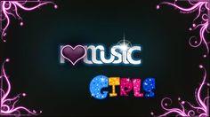 I <3 Music Girls