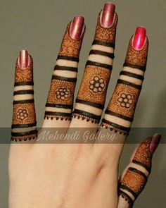 Unearth brand new weddings tips and hints. Basic Mehndi Designs, Modern Henna Designs, Khafif Mehndi Design, Henna Designs Feet, Finger Henna Designs, Mehndi Designs For Girls, Mehndi Designs For Beginners, Dulhan Mehndi Designs, Mehndi Design Photos