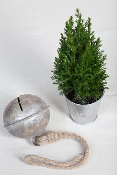 mini tree/galvanized