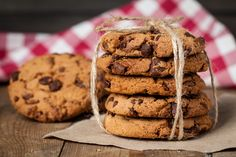 21 Delicious Coconut Flour Recipes to Help You Master Gluten-Free Baking (Make Eggless Cookie Recipes, Coconut Flour Recipes, Healthy Dessert Recipes, Desserts, Custard Cookies, Cookies Et Biscuits, Baking Cookies, Cranberry Cookies, Witch Finger Cookie Recipe