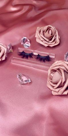 Big Lashes, Mink Eyelashes, Indian Hairstyles, Trendy Hairstyles, Baby Pink Nails, Eyelash Extensions Styles, Nails Only, Virgin Hair Extensions, Luxury Hair