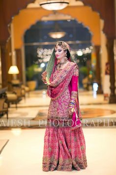 Pakistani Mehndi Dress, Bridal Mehndi Dresses, Pakistani Wedding Dresses, Indian Wedding Outfits, Pakistani Outfits, Bridal Outfits, Wedding Lehnga, Designer Bridal Lehenga, Bridal Lehenga Choli