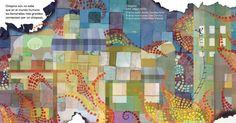 CHISPINA - Little Spark Texto: Aurelio González Ovies Ilustraciones: Ester Sánchez ISBN: 978-84-93533182 Quilts, Blanket, Fire Places, Note Cards, Illustrations, Quilt Sets, Blankets, Log Cabin Quilts, Cover