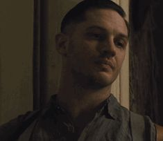 GIF: Tommy as Leo Demidov - Child 44 (2015) / TH0068