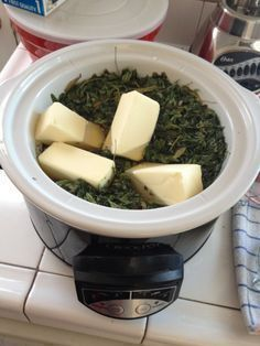Cannabis-Infused Butter: 10 Easy Steps to The Best Weed Butter Ever! - E Marijua. - Cannabis-Infused Butter: 10 Easy Steps to The Best Weed Butter Ever! – E Marijuana Recipes - Weed Recipes, Marijuana Recipes, Cooking Recipes, Cooking Ideas, Gf Recipes, Marijuana Butter, Weed Butter, Cannabis Butter Crockpot, Aquaponics