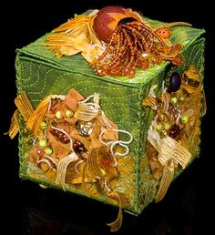 Treasure box - Larkin Jean Van Horn