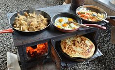 Turkish Kitchen, Cooking Stove, Food Platters, Easy Cookie Recipes, Turkish Recipes, Kitchen Sets, Traditional Kitchen, Outdoor Cooking, Home Decor Furniture