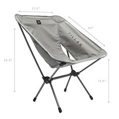 Tillak camping chair Best Tents For Camping, Tent Camping, Tent Reviews, Camping Chairs, New Model, Ice, Outdoor Camping, Hammock Chair, Ice Cream