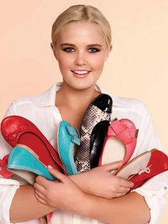 You'll have happy feet with this fashionable footwear that comes in wide widths. Check out these cute stylish shoes.