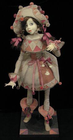 Авторские куклы Тамары Пивнюк. Обсуждение на LiveInternet - Российский Сервис Онлайн-Дневников