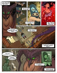 Tabletmonkey Presents PAGE FOUR