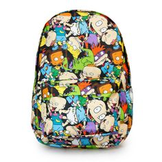 Rugrats Backpack - Backpacks - Bags