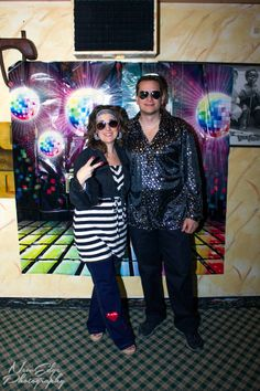 PTO Funk Party