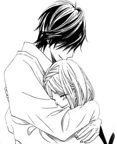 Anyone know what manga this is? <3
