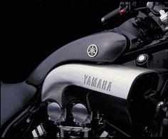 Yamaha VMX1200 V-Max motorcycle review Vmax Cafe Racer, Cafe Racers, Motorcycle Photography, V Max, Yamaha Motorcycles, Bike Reviews, Moto Bike, Bike Life, Sport Bikes