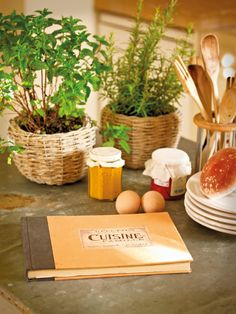 Cottage Interior Design Ideas - Home Bunch Sunroom Decorating, Interior Decorating, Interior Design, Garden Ideas Diy Cheap, Cooking Herbs, Popular Paint Colors, Hot Tub Privacy, Orange House, Rustic Bedding