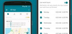 How To Track Your Car's Mileage With Your Android Device Lakes, Gadgets, Track, Android, Florida, Store, News, Accessories, Appliances