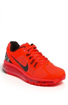 Nike 'Air Max+ 2013' Running Shoe (Men) available at #Nordstrom
