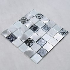 We are a professional mosaic manufacturer located in Foshan, China, specializing in producing all kinds of glass mosaic since June Hexagon Mosaic Tile, Glass Mosaic Tiles, House Tiles, Kitchen Backsplash, 3d Printing, June, China, Metal, Home Decor