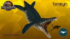 Jurassic World Dinosaurs, Jurassic Park World, Dinosaur Art, Prehistoric Creatures, Bioshock, Continents, Science Fiction, The Darkest, Whale