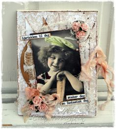 From Elin Torbergsen in Nord-Torpa, Oppland, Norway. Card Tags, Cards, Card Maker, Norway, Cardmaking, Paper Crafts, Display, Frame, Inspiration