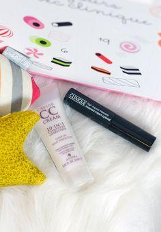 Day 2 of my Douglas & Clinique advent calendar // Die zweiten Türchen sind geöffnet :-) Alterna CC Cream und HighImpact Mascara