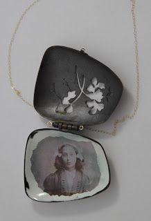 The Work Ship: Jewellery by Ashley Heminway