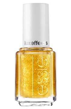 Luxe Effects top coat - totally change up that boring polish!!