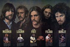 Glenn Frey and the Art of Collaboration | Superhype