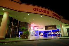 Grand Cinemas, Warwick