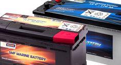 Welche Bootsbatterie brauche ich eigentlich?