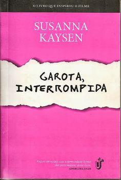 Dose Literária: Garota, interrompida