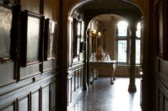 thornton manor england | Stunning Thornton Manor - Picture of Thornton Hough, Wirral ...