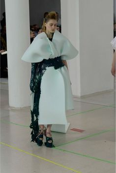 Royal College Of Art - Ma Autumn/Winter 2015 Ready-To-Wear Collection | British Vogue