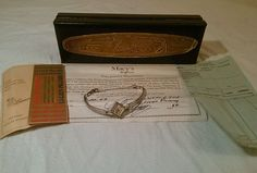 Lucien Piccard Wind Watch Vintage White Gold 14k  WORKING! #LucienPiccard #Luxury