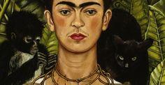 Frida Kahlo Retrospective - visitBerlin.de