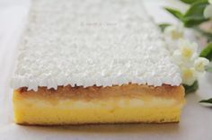 Prajitura rasturnata cu mere si crema de vanilie - DesertdeCasa.ro Sweets