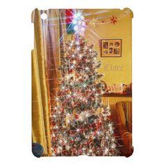 http://www.zazzle.com/christmas_sparkles_ipad_mini_case-256826282147090638?rf=238739306683447883  Christmas Sparkles iPad Mini Case