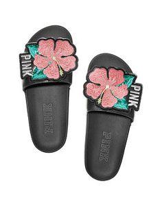 073053e4745 Cross Over Slide Pink Accessories