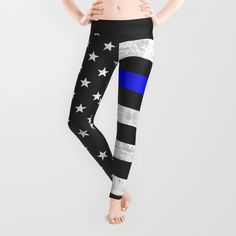 Buy Those In Blue by bitobots as a high quality Leggings. Worldwide shipping available at Society6.com. Just one of millions of products available.