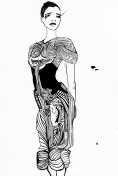 Iris van Herpen                                                       …