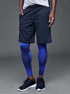 Compression layer pants | Gap