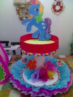 4th Birthday Parties, Happy Birthday, Porta Cupcake, Prince Party, Mickey Mouse Birthday, Unicorn Party, My Little Pony, Ideas Para, Party Time