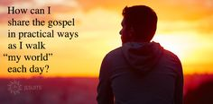 Join our global JesuitPrayer.org community for your daily scripture Ignatian reflection and prayer.