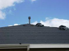 Dry Rot Roof Repair Elk Grove