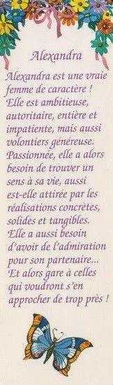 Marque-pages prénoms féminins http://www.carterie-poitiers.com/marque-pages-divers/1917-marque-pages-prenoms-feminins.html