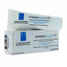 Cicaplast Baume B5 cilde derinlemesine ve hızla nüfuz eden bakım ve onarım kremidir. Kolay kullanılır ve çabuk emilmesi sayesinde de ciltte yapışkan veya yağlı bir his oluşturmaz. Çoğu annenin bebeklerinin tahriş olan ve ya kızaran cildinde kullandığı krem uygulanan bölgeyi onarırken bakım sağlayarak cildin yumuşak ve nemli kalmasına yardımcı olur. Roche Posay, Made In France, Anti Aging, Personal Care, Skin Care, Self Care, Personal Hygiene, Skincare Routine, Skins Uk