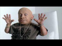 World of Warcraft Commercial - Verne Troyer