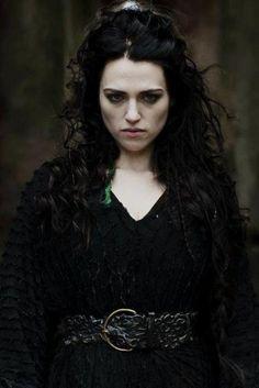 Evil Princess Morgano