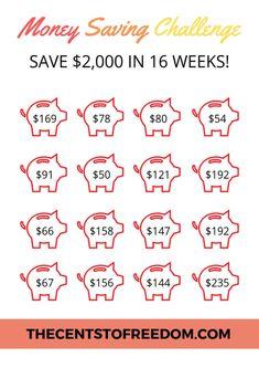 Saving Money Plan 28780885106386129 - 2019 Goals – Money Saving Challenge Source by themeaningofzoe Savings Challenge, Money Saving Challenge, Savings Plan, Money Saving Tips, Money Tips, Money Budget, Saving Ideas, Groceries Budget, Savings Chart